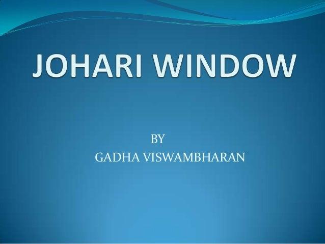 BY GADHA VISWAMBHARAN