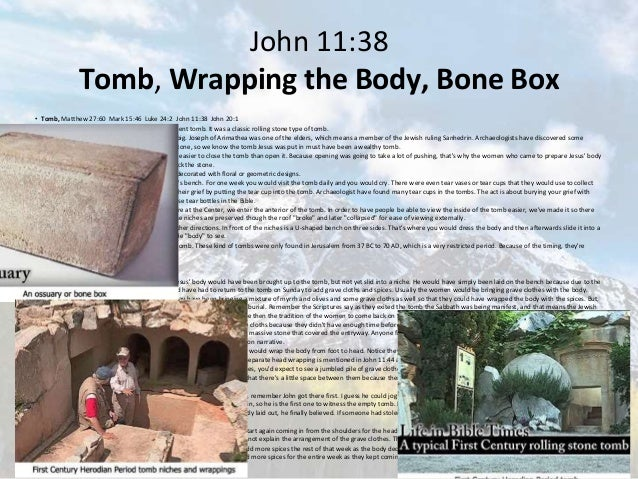 John 11 25 57 Dead Raised Rapture Christ Son Of God No