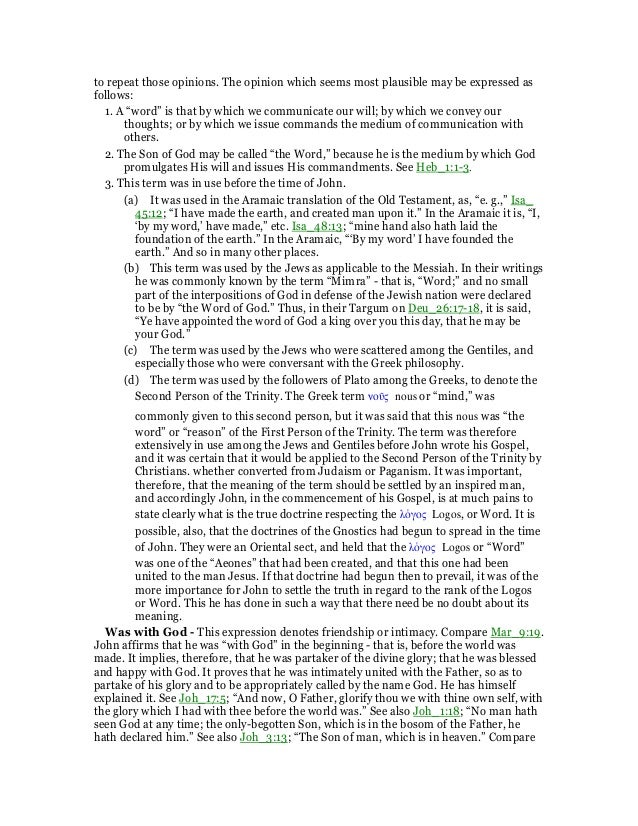 a comparison of the old testament and the hellenic divine intervention Get this from a library transcendency and symbols in the old testament : a genealogy of the hermeneutical experiences [seizo sekine.