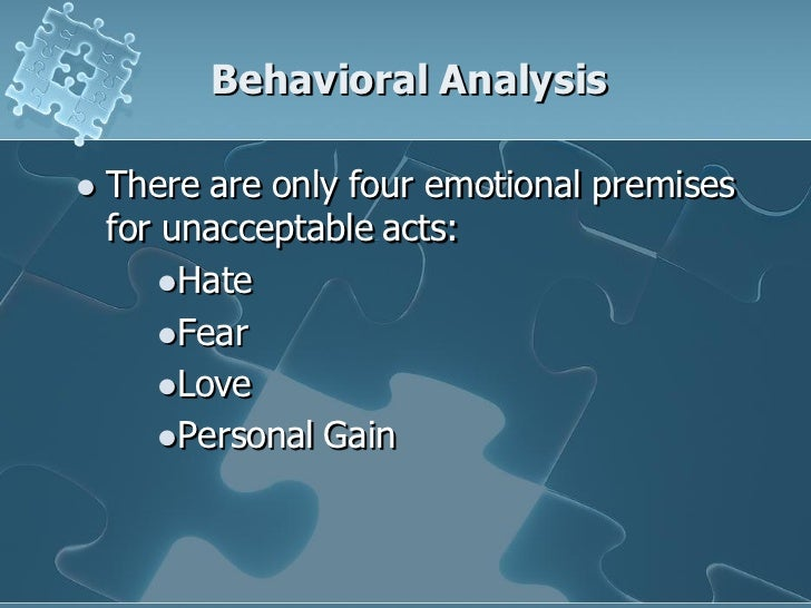 an overview on the emotion of fear and the the instinct for survival Third attack makes contact with the officer, he instinctually attempts to push the   physiological effects to the emotion of fear such as increased heart rate, fine  complex  ledoux laboratory, overview, emotion, memory, and the brain.