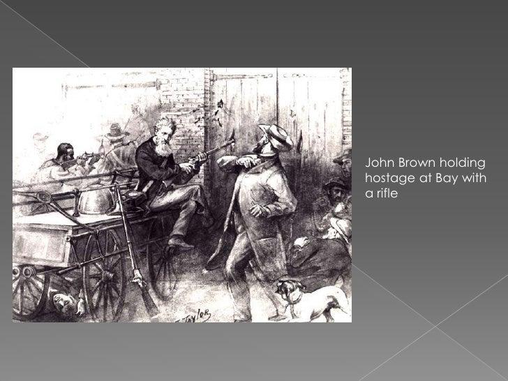 Image result for john brown raids harper's ferry