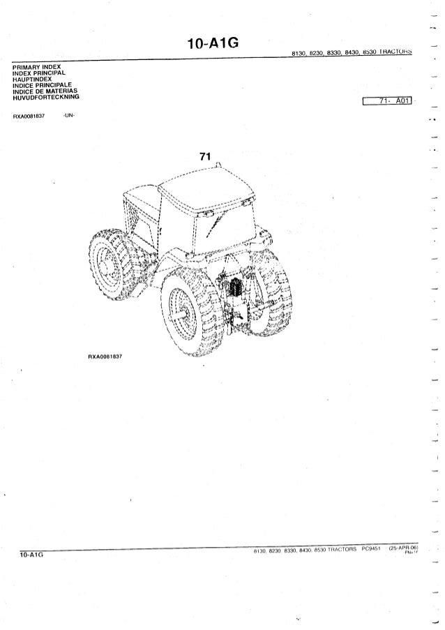John Deere B Parts Book John Tractor Engine And Wiring Diagram – John Deere Model B Wiring Diagram