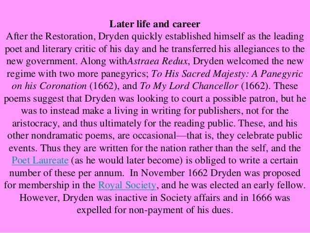 Heroic essay