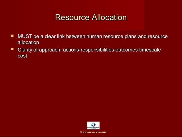 strategic human resource management of japanese airlines • discuss the resource-based view of strategy  introducing the resource-based view of strategic management we evaluate the  form a tangible human resource.