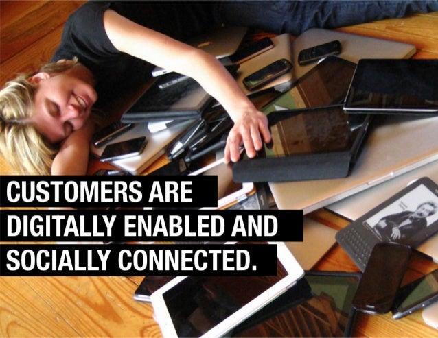Six Traits of Marketing Change Agents - John Ellett, CEO, nFusion.com Slide 3