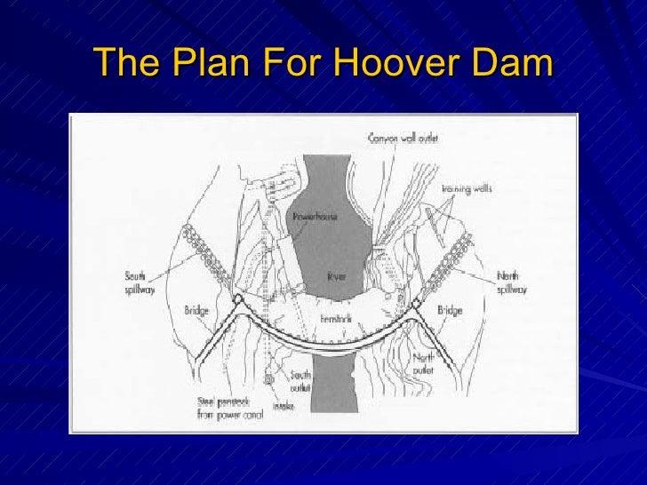 Hoover Dam By John Howard