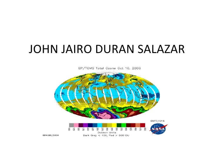 JOHN JAIRO DURAN SALAZAR