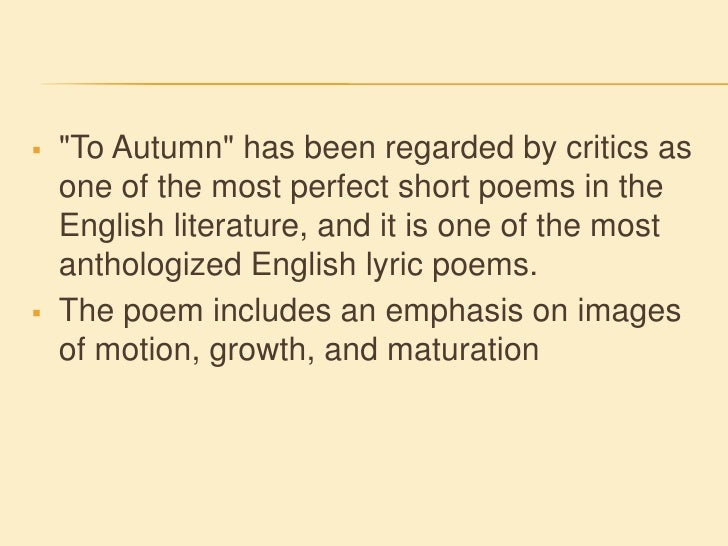 Ode to a Nightingale Poem – Summary & Analysis