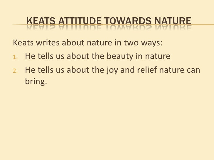 essay autumn john keats A critical appreciation of the poem to autumn by john keats essay sample the poem we are analyzing is called to autumn by a poet named john keats the poem is an ode to autumn.
