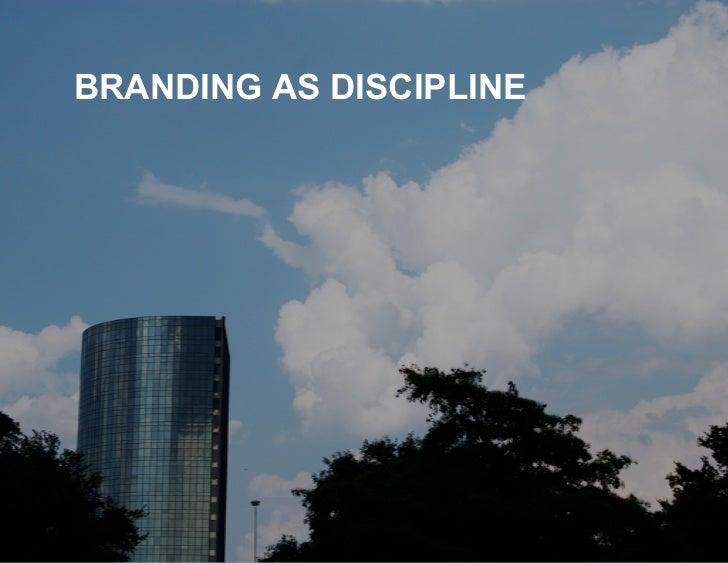 Branding in the Thank You Economy Slide 2