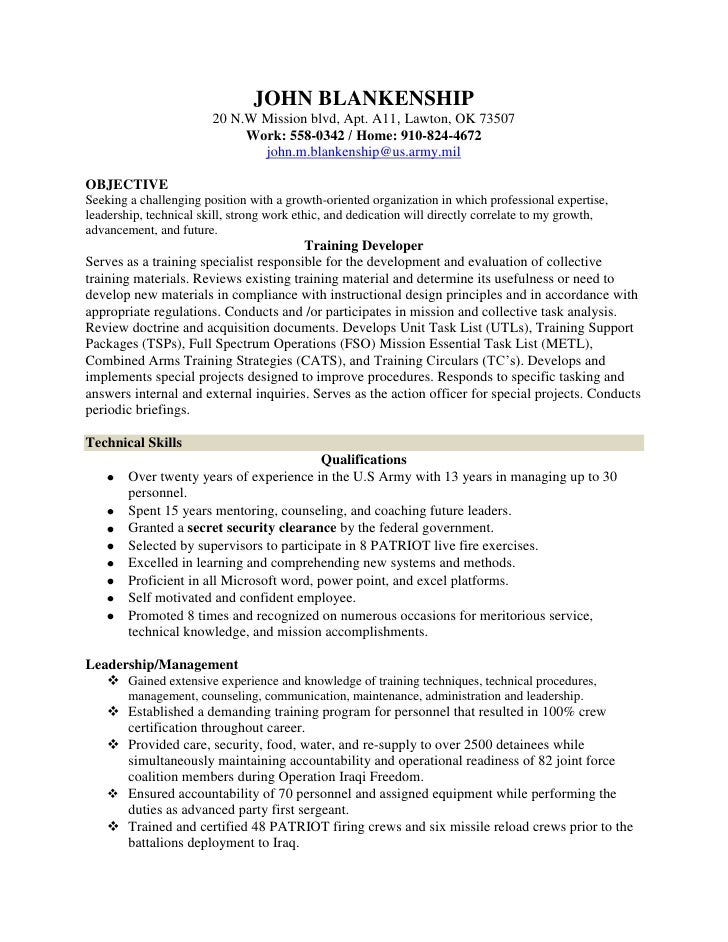 exelent security clearance on resume how to list picture collection