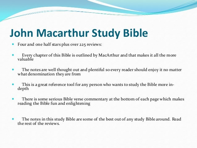 The Macarthur Topical Bible | Download eBook PDF/EPUB