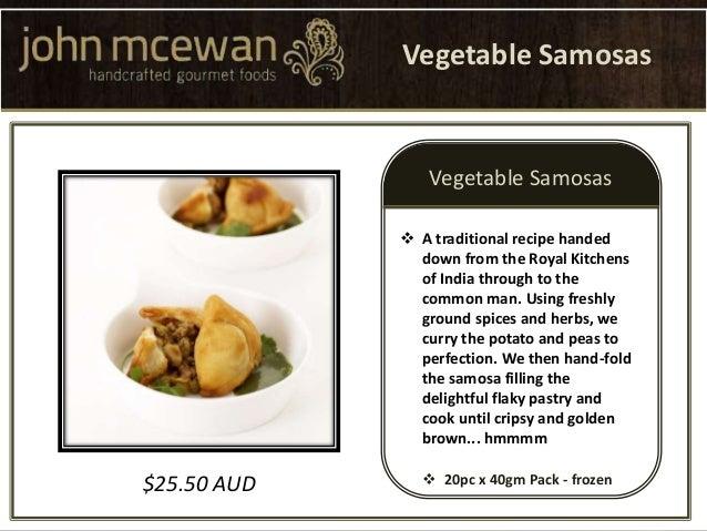 The finger food from john mcewan melbourne delivery 17 forumfinder Images