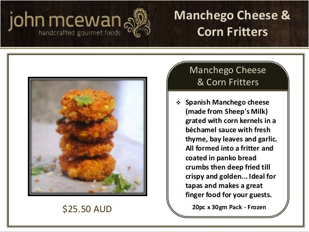 The finger food from john mcewan melbourne delivery 2550 aud 5 forumfinder Images