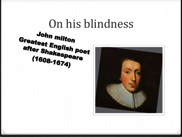 BLINDNESS AND SIGHT PowerPoint Presentation, PPT - DocSlides