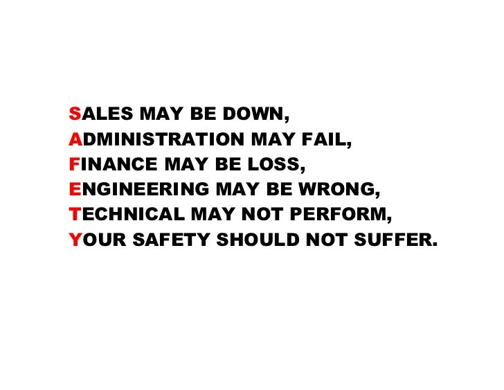 johnson u0026 39 s safety slogans version 1 0