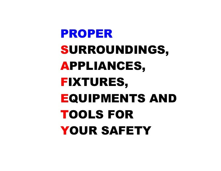 johnson u0026 39 s safety slogans version 1 0