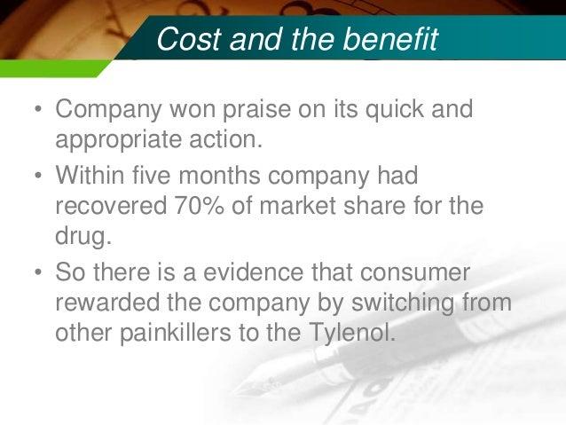 A Matter of Trust: Johnson & Johnson Product Recalls