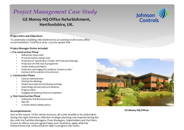 johnson controls case studies