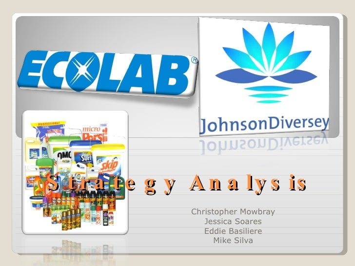 johnson and johnson strategic analysis Strategic management essays, term papers & presentations  johnson & johnson pestel analysis is a strategic tool to analyze the macro environment of the organization.