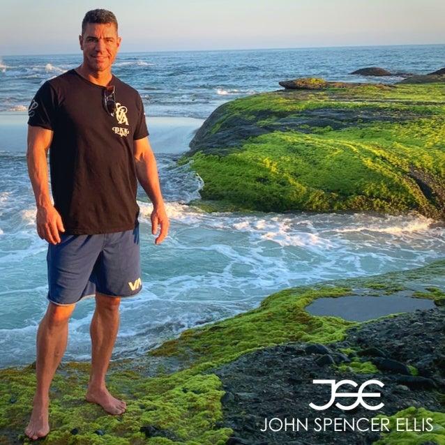 John spencer ellis digital nomad business consulting