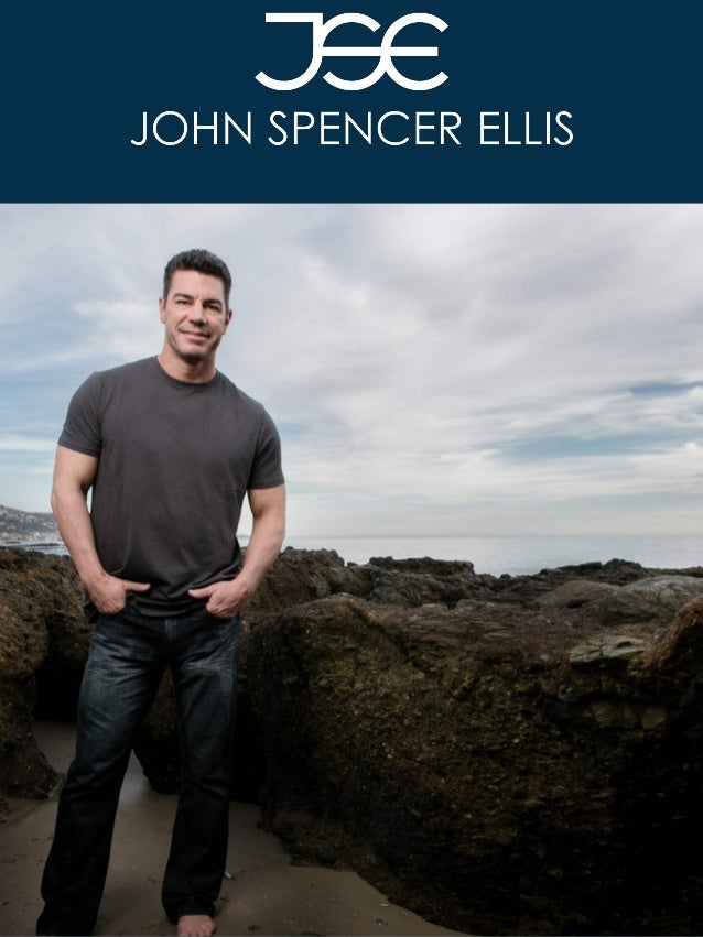 John Spencer Ellis Official Report and Case Study on Online Business Success