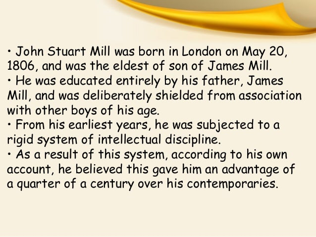 stuart mills essay utilitarianism View and download john stuart mill essays examples also discover topics, titles, outlines, thesis statements, and conclusions for your john stuart mill essay.