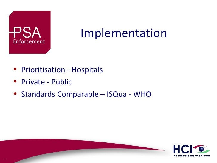 Quality and Risk• Framework for Provision of Care• Responsibility Lies…• Co-ordination/ Management• Integration (Committee...