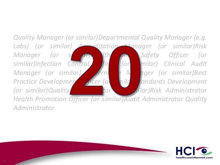 Enforcement                              2012•   Implementation – Hospital Prioritisation•   Regulatory Co-ordination (PSC...