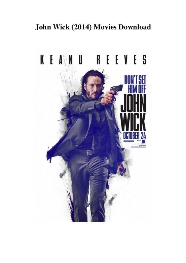 John Wick 2014 Movies Download Full Movie Hd Online