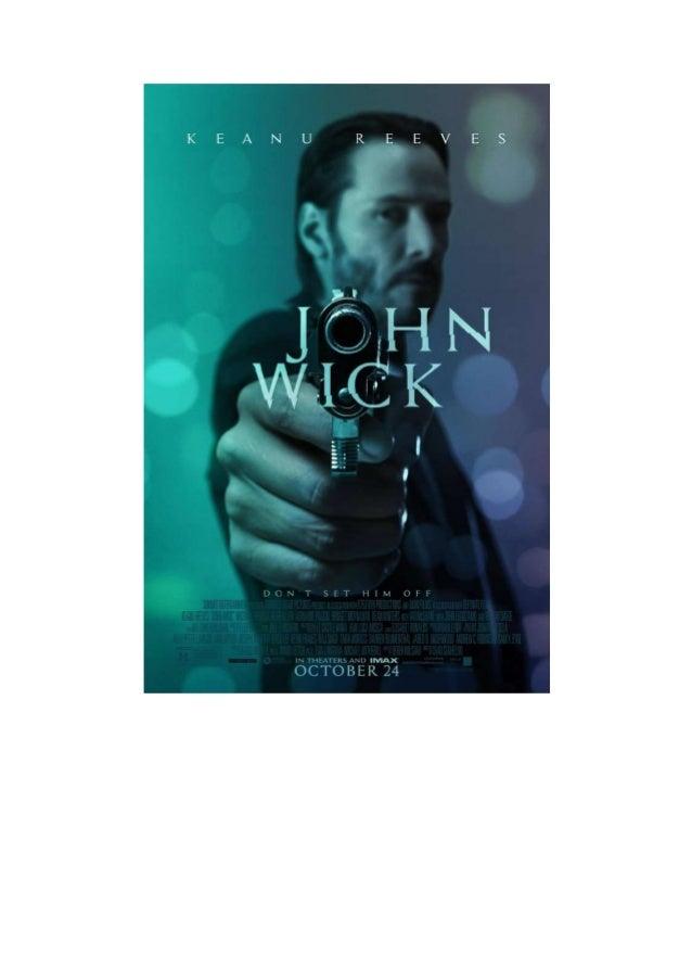 Download john wick 2 full movie in hindi 720p