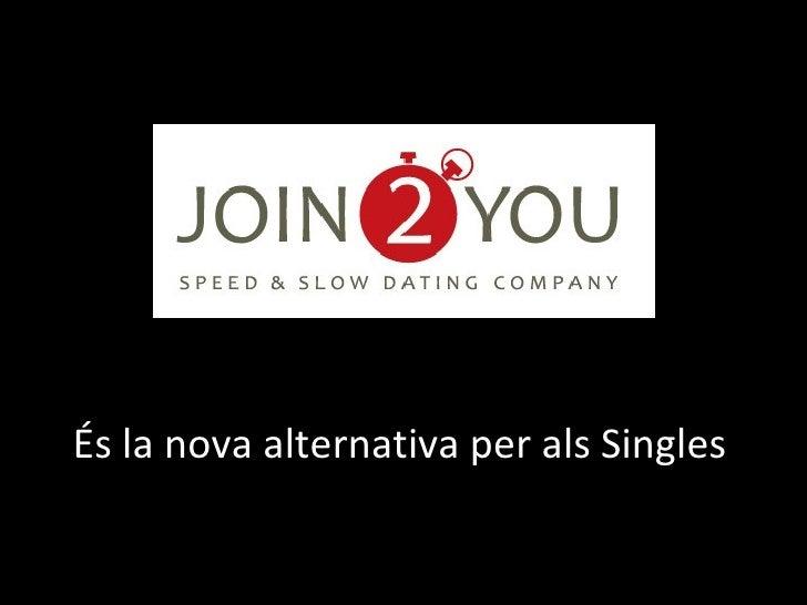 És la nova alternativa per als Singles