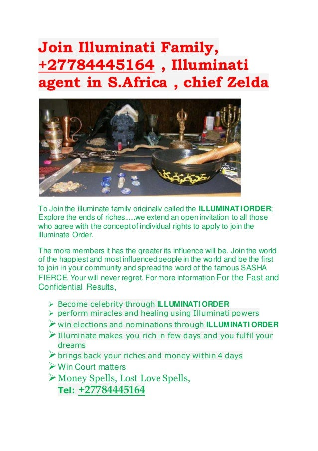 Join illuminati family 27823985329 illuminati agent in s africa join illuminati family 27784445164 illuminati agent in srica chief zelda stopboris Choice Image