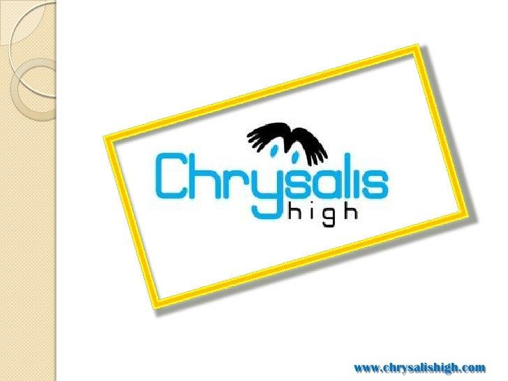 www.chrysalishigh.com