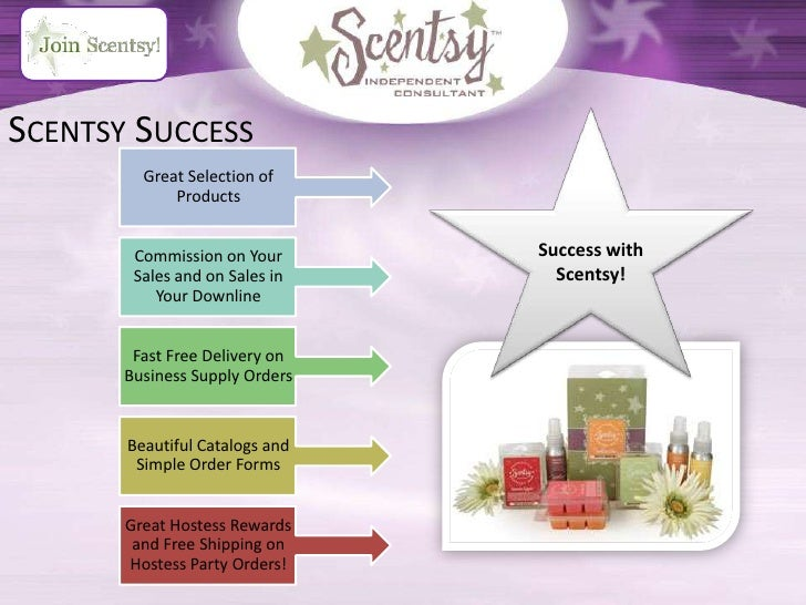 Scentsy Business Opportunity | Start Your Own Home Based Business | F…