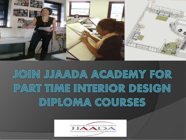 Joining The Right Interior Design School Or An Institution For Garden Design  Classes Is The Best ...