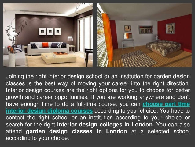 Part Time Interior Design Courses Join Jjaada Academy For Part Time Interior Design Diploma Courses