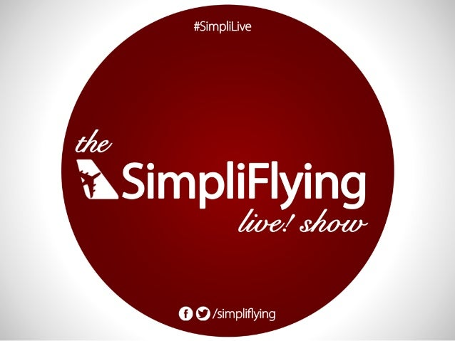 For the love of aviation THE ONLY LIVE DAILY SHOW