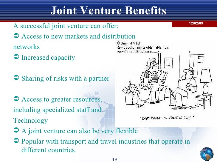 Joint Ventures Abroad Final