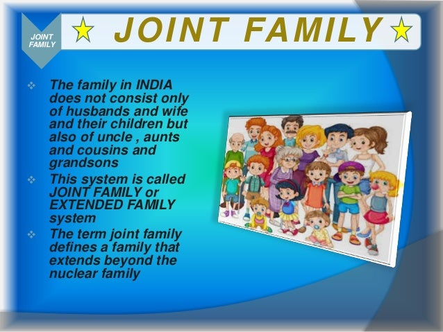 advantages and disadvantages of small family