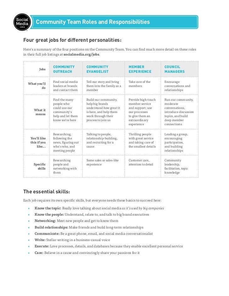 Join the SocialMedia.org Community Team Slide 2