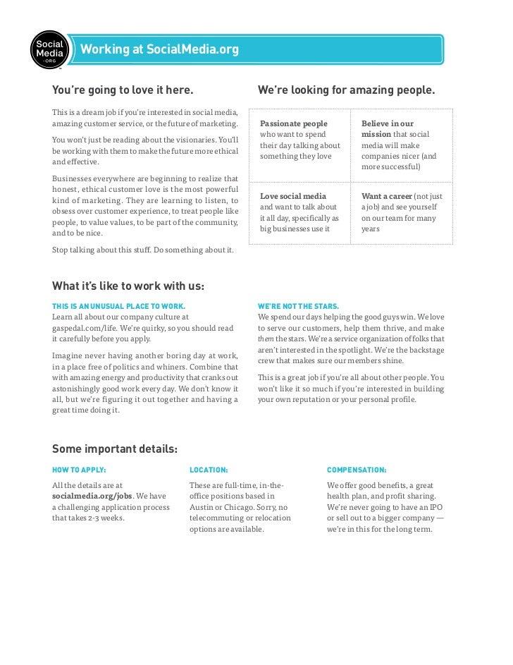 Join the SocialMedia.org Community Team Slide 3