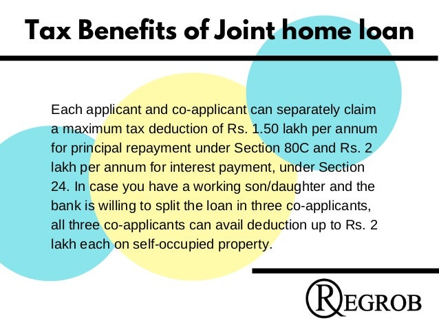 Joint home loan |call- 9529331331