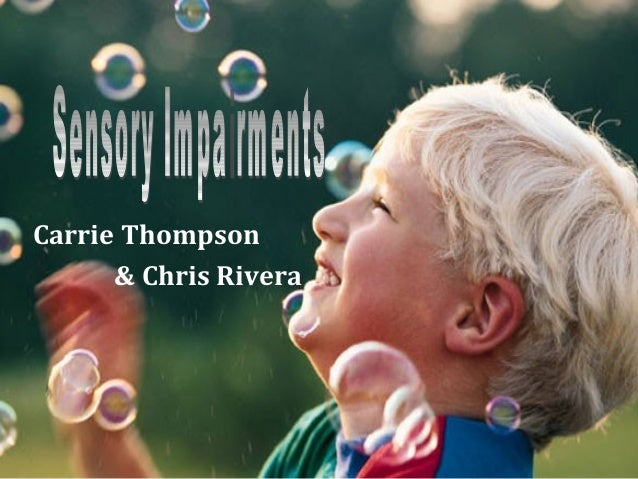 Carrie Thompson & Chris Rivera