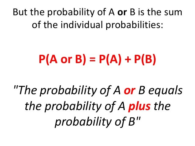 Joint probability 7 but the probability ccuart Gallery