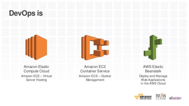 Aws Partner Rean Join Us To Explore Devops On Aws