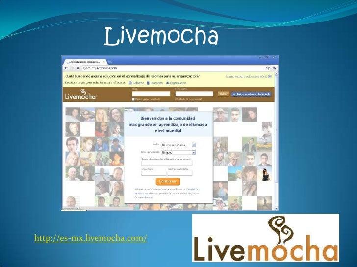 Livemocha<br />http://es-mx.livemocha.com/<br />