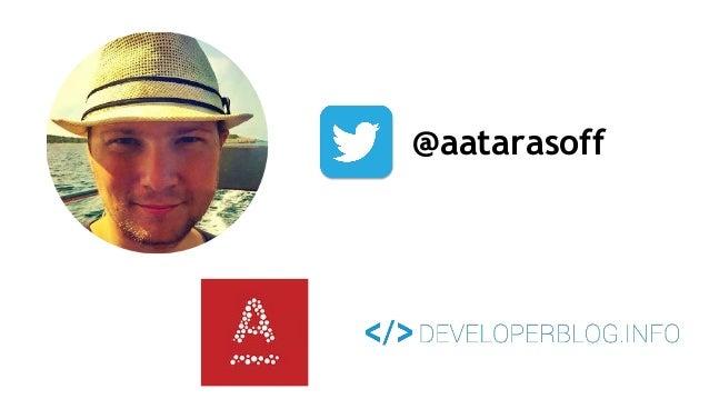 @aatarasoff