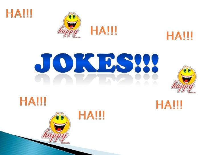 HA!!!<br />HA!!!<br />HA!!!<br />JOKES!!!<br />HA!!!<br />HA!!!<br />HA!!!<br />