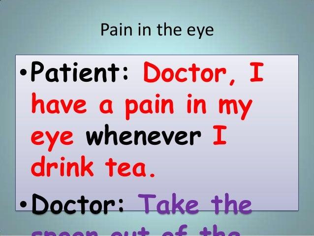 naughty doctor jokes
